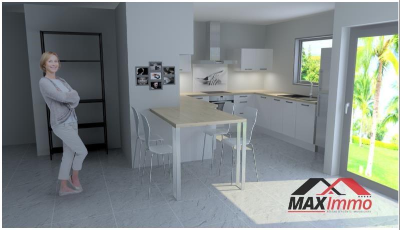 Vente maison / villa Le piton st leu 283550€ - Photo 3