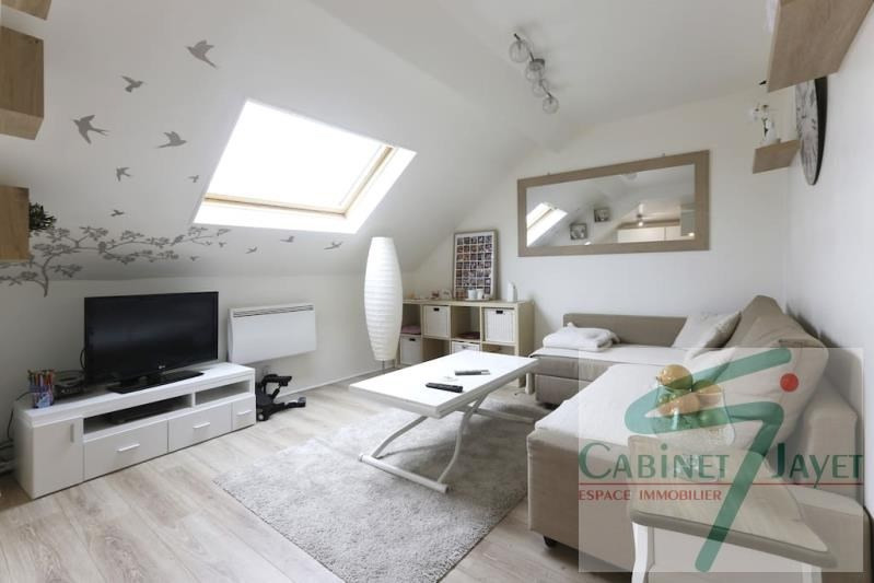 Vente appartement Noisy le grand 190000€ - Photo 2
