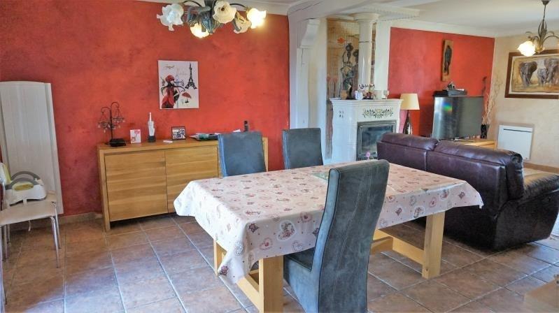 Venta  casa Boissy mauvoisin 272000€ - Fotografía 3