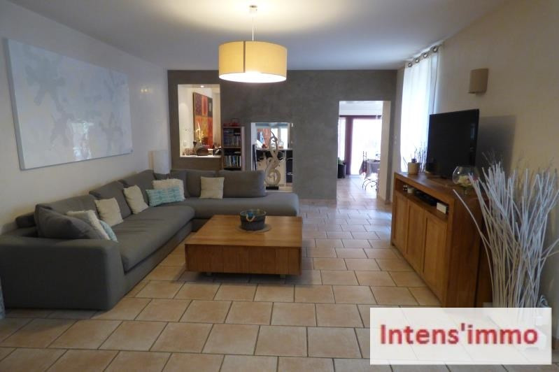Vente maison / villa Chanos curson 398 000€ - Photo 2