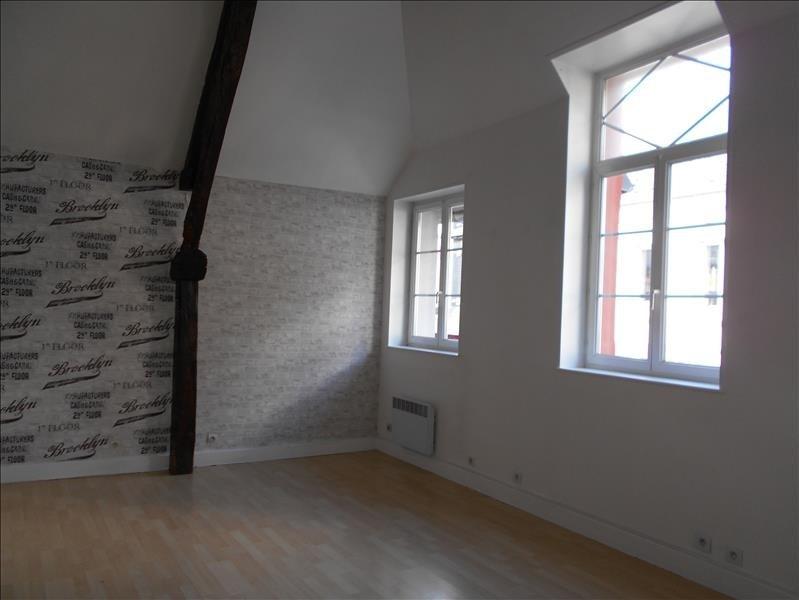 Affitto appartamento Fauville en caux 600€ CC - Fotografia 2