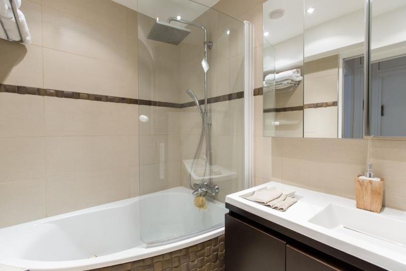 Deluxe sale apartment Paris 17ème 795000€ - Picture 5