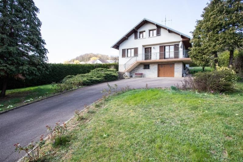 Vente maison / villa Miserey salines 295000€ - Photo 1