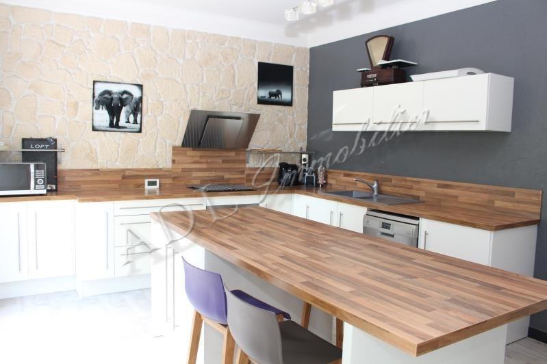 Deluxe sale house / villa Lamorlaye 613000€ - Picture 3