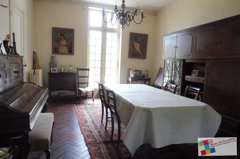 Sale house / villa Meschers sur gironde 315 000€ - Picture 5