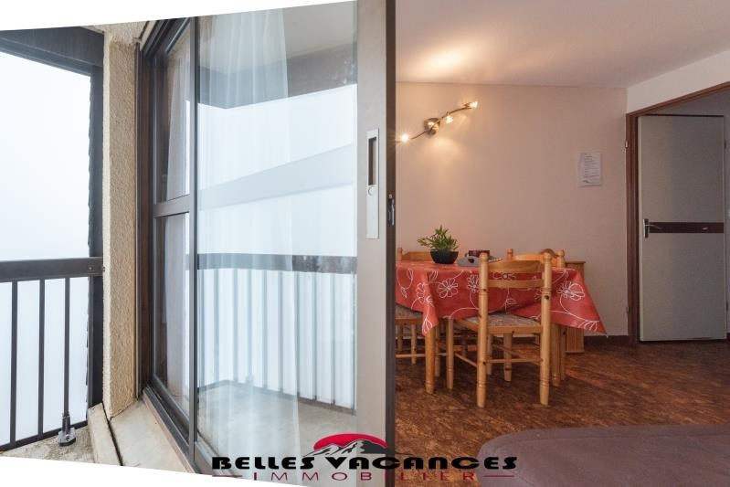 Vente appartement St lary soulan 70 000€ - Photo 8
