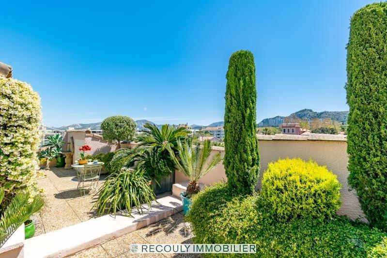 Vente de prestige appartement Marseille 8ème 895000€ - Photo 4