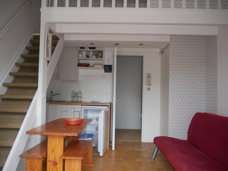 Vente maison / villa St vincent sur jard 74 000€ - Photo 1