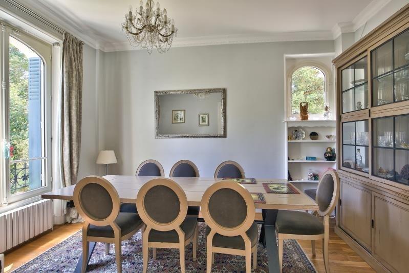 Vente de prestige maison / villa St germain en laye 2100000€ - Photo 4