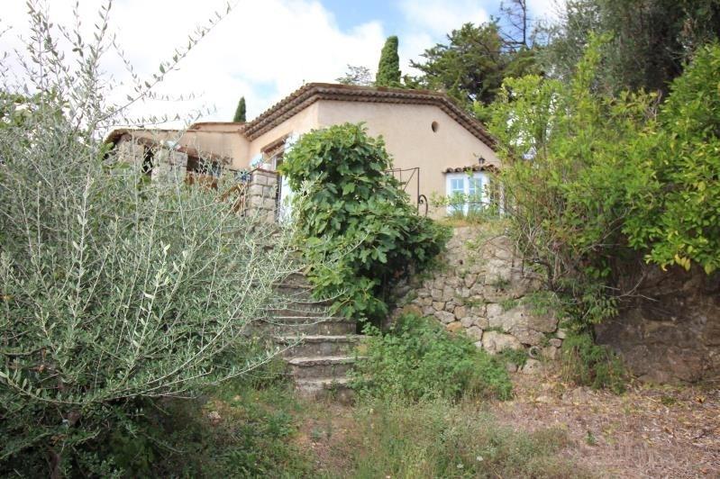 Vente de prestige maison / villa Grasse 639000€ - Photo 10