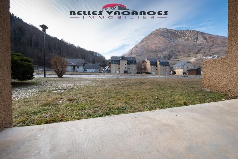 Sale apartment St lary soulan 97 500€ - Picture 10