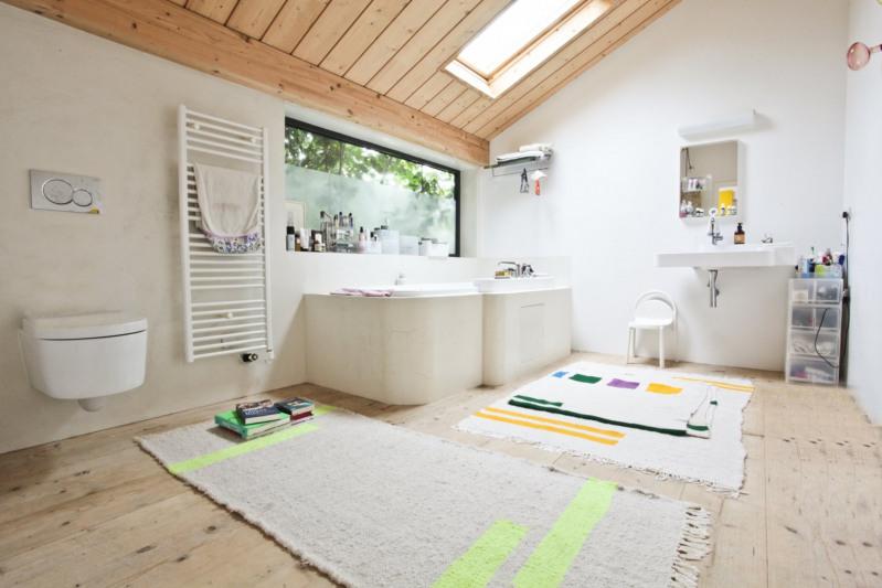 Deluxe sale loft/workshop/open plan Montreuil 990000€ - Picture 6