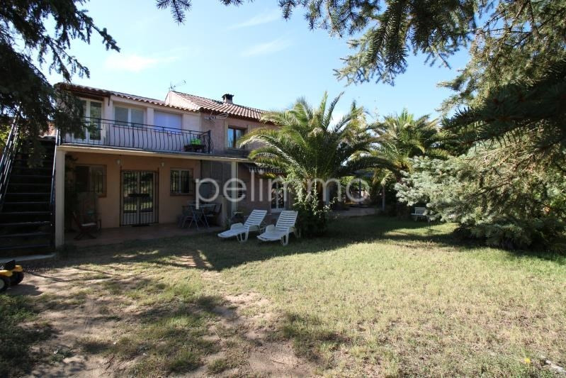 Deluxe sale house / villa Grans 699 000€ - Picture 1