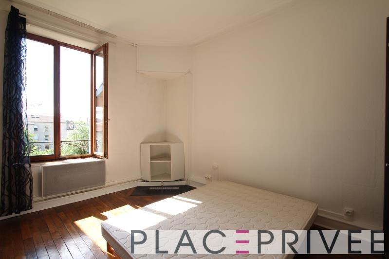 Vente appartement Nancy 109000€ - Photo 5