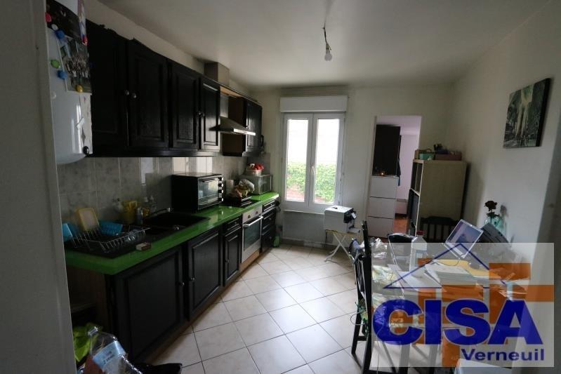 Sale apartment Nogent sur oise 76000€ - Picture 2