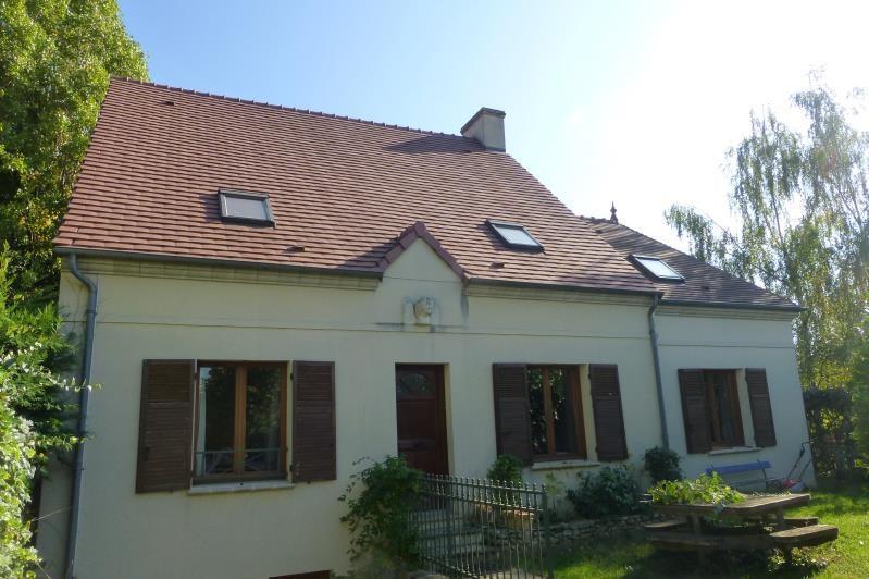 Vente maison / villa Verneuil sur seine 660000€ - Photo 2