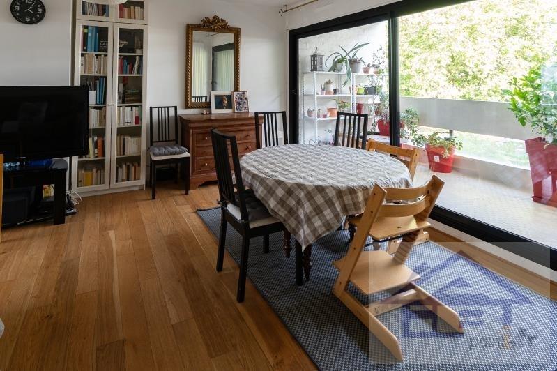 Sale apartment Fourqueux 415000€ - Picture 7