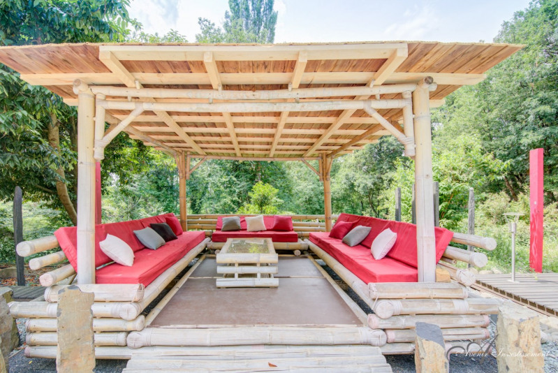 Deluxe sale house / villa Limonest 1350000€ - Picture 4