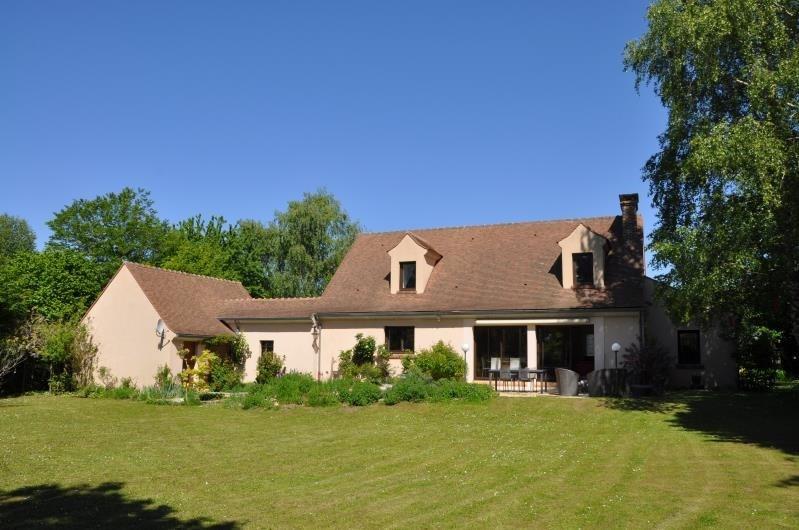 Sale house / villa Davron 845000€ - Picture 1