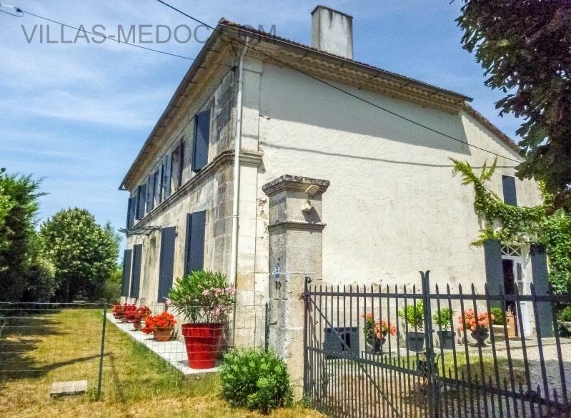 Vente maison / villa Ordonnac 430000€ - Photo 4