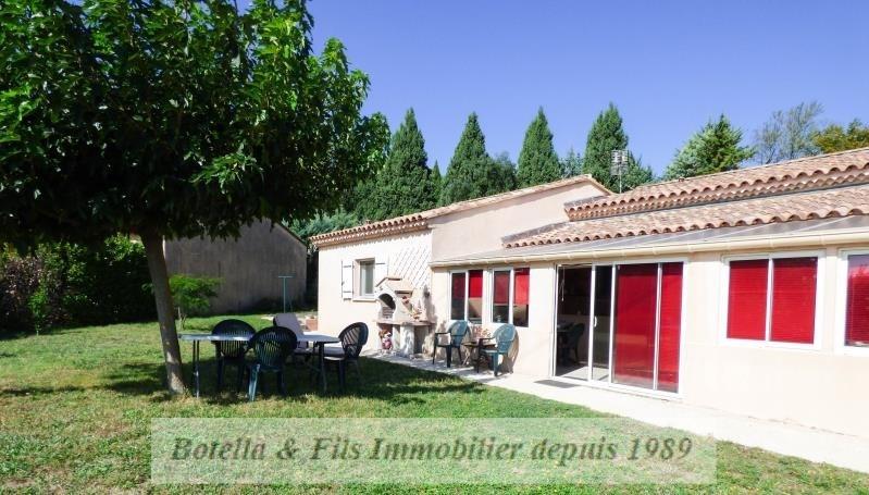 Vente maison / villa Venejan 268250€ - Photo 2