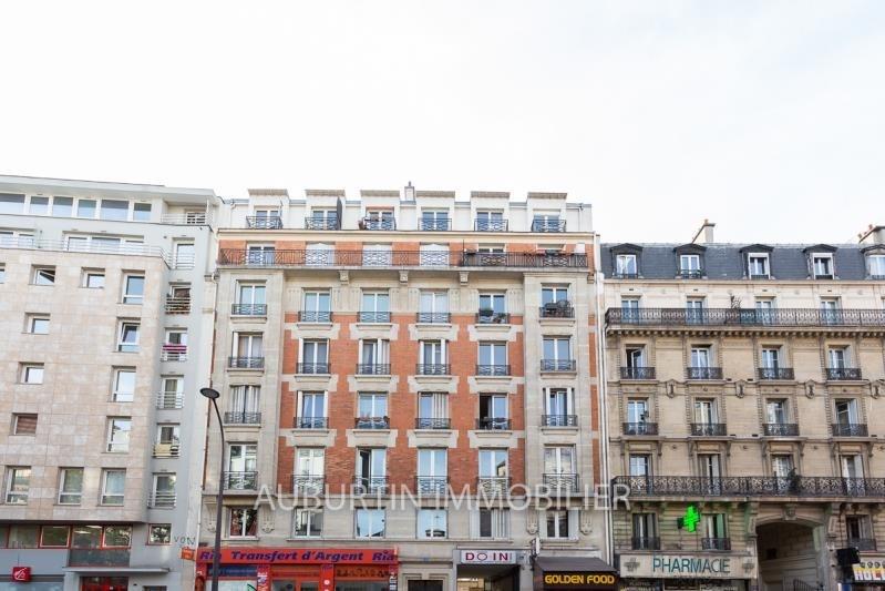 Verkauf wohnung Paris 18ème 545000€ - Fotografie 7