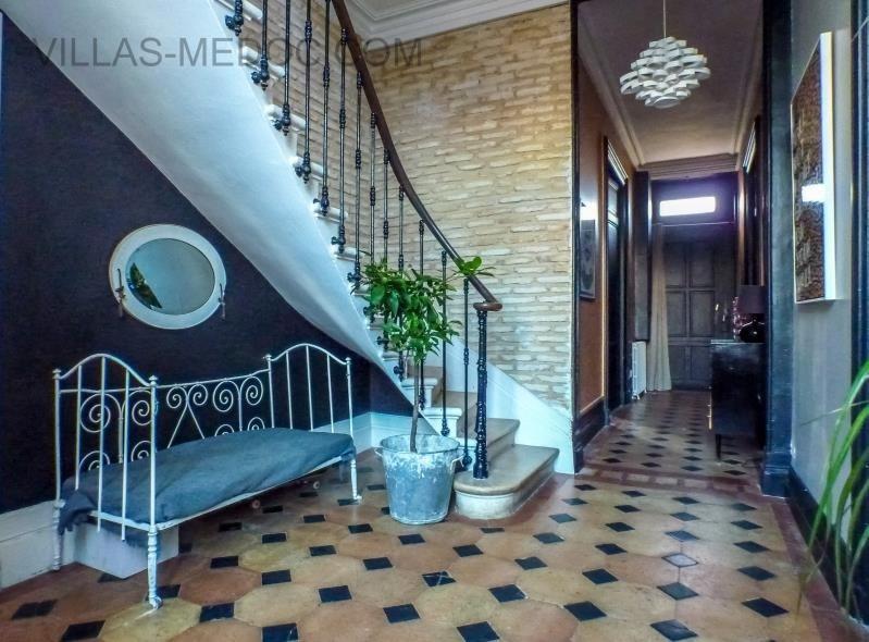 Sale house / villa Lesparre medoc 325000€ - Picture 6