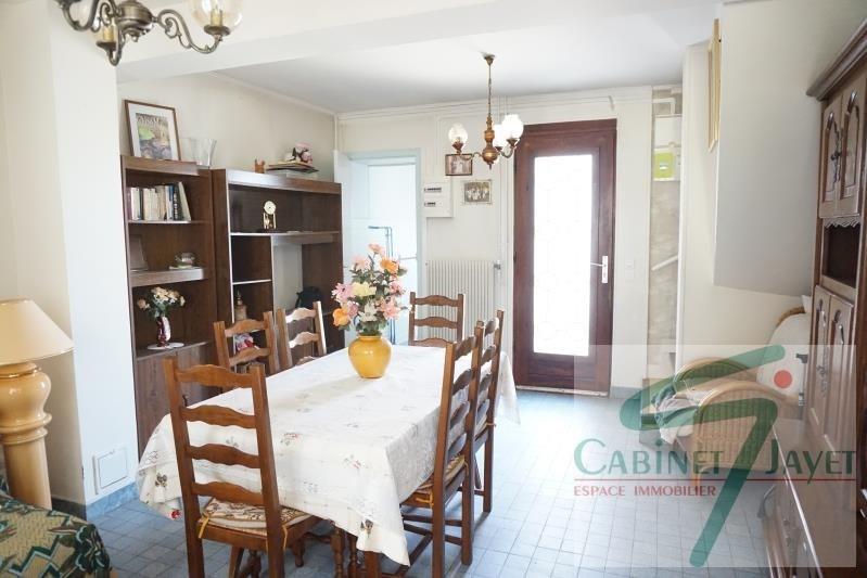 Vente maison / villa Noisy le grand 269500€ - Photo 2