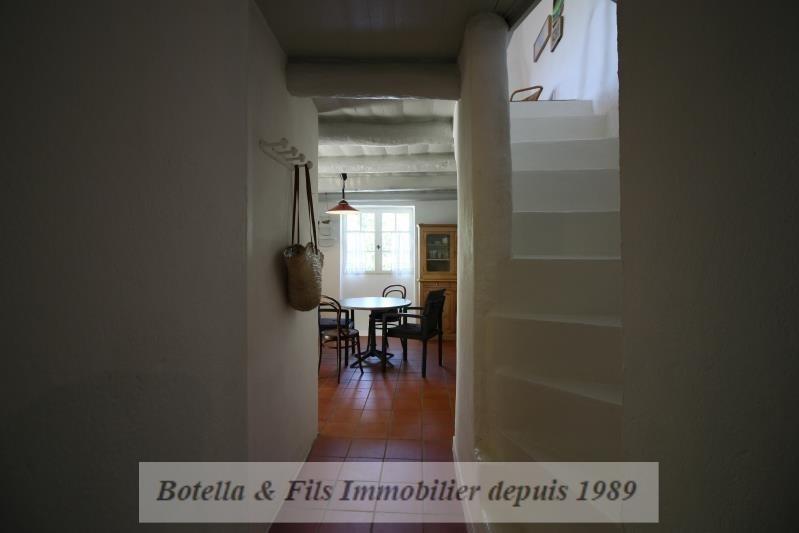 Verkoop  huis Uzes 253000€ - Foto 9