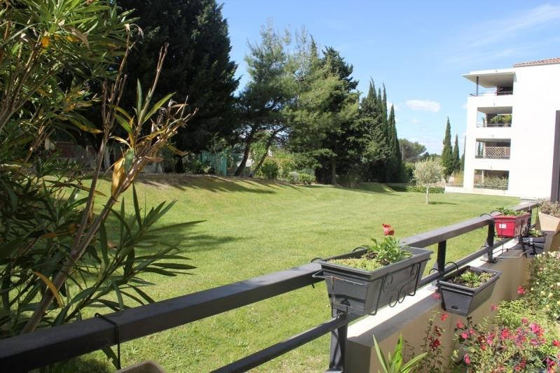 Vente appartement Les angles 280 000€ - Photo 1