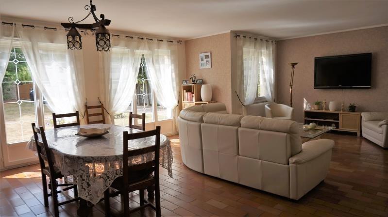 Venta  casa Breval proche 312000€ - Fotografía 3