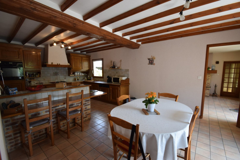 Venta  casa Dangy 213000€ - Fotografía 3