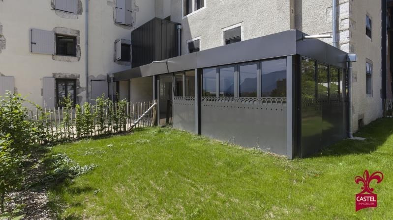 Vente appartement Chambery 510000€ - Photo 7