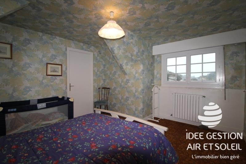 Verkoop  huis Le palais 266934€ - Foto 3