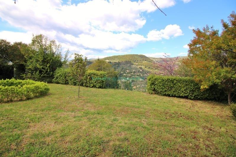 Vente maison / villa Grasse 420000€ - Photo 2