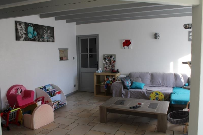 Vente maison / villa St gelais 229 900€ - Photo 4
