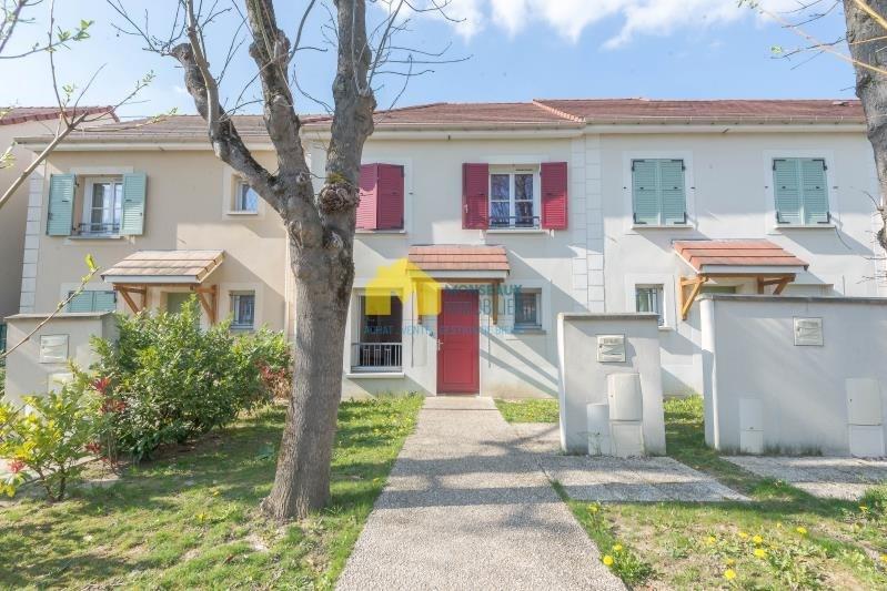 Sale house / villa Ste genevieve des bois 279000€ - Picture 1