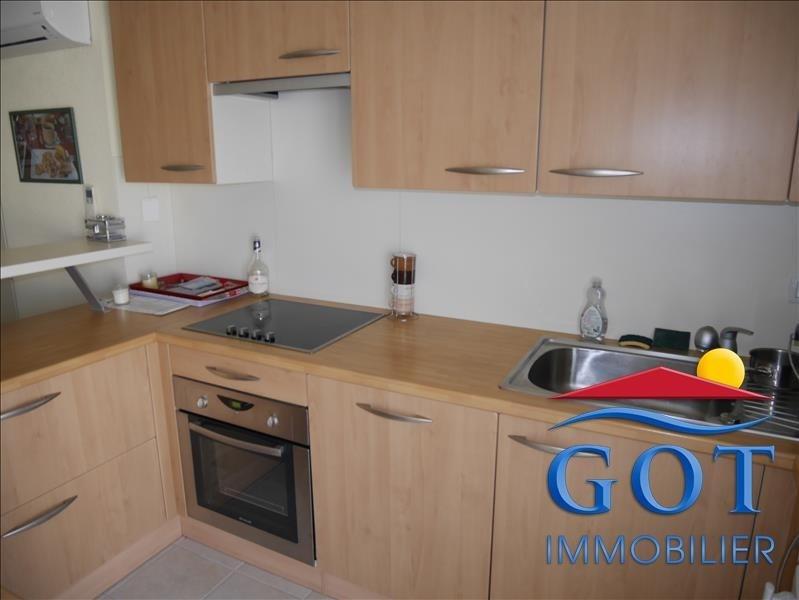 Vente appartement St laurent de la salanque 149000€ - Photo 2