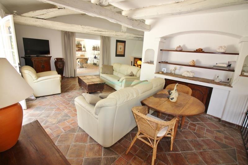 Vente de prestige maison / villa Le tignet 698000€ - Photo 8