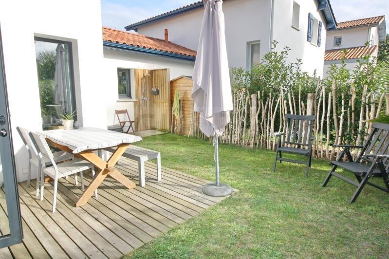 Vente maison / villa Bassussarry 515000€ - Photo 9