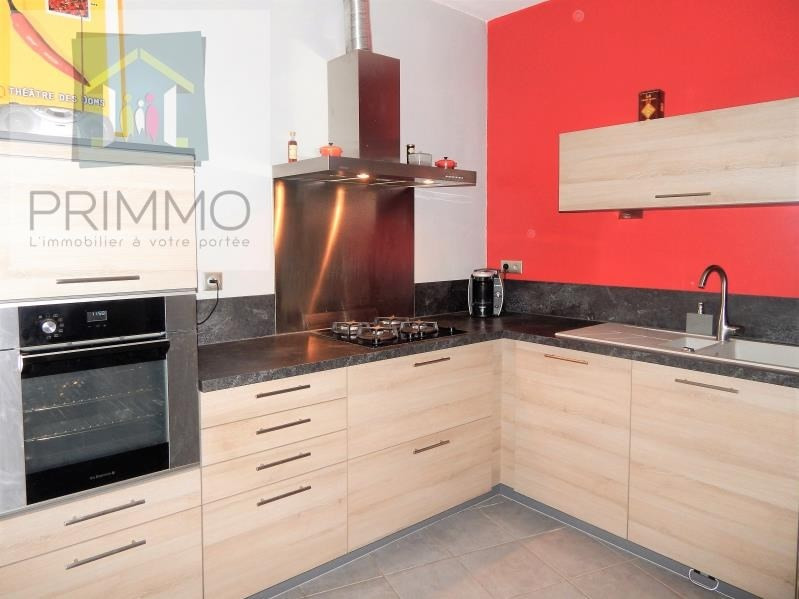 Sale apartment Cavaillon 149 900€ - Picture 2