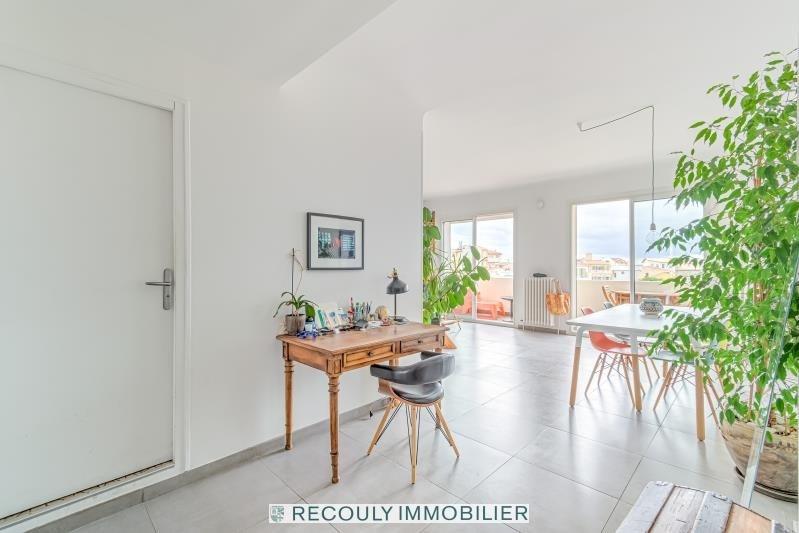 Vente appartement Marseille 7ème 500000€ - Photo 6