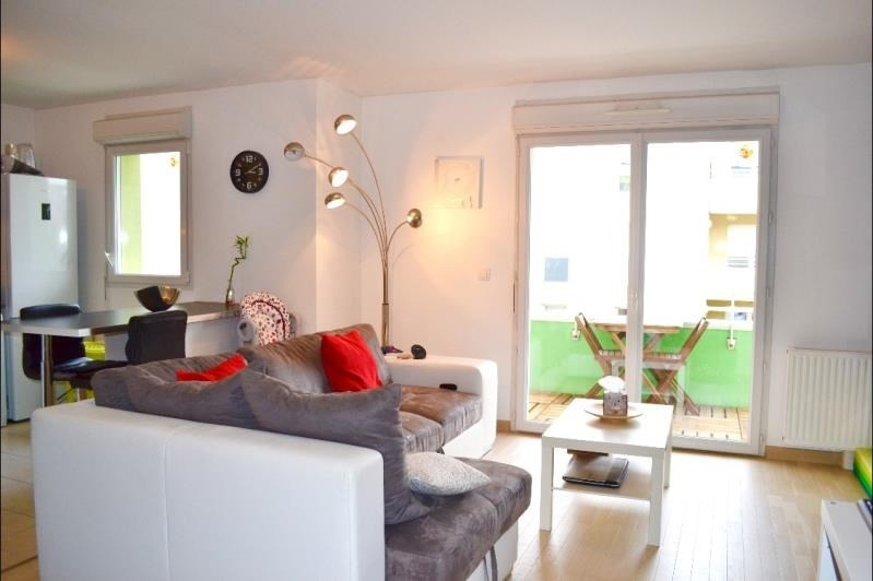 Sale apartment Caen 127 000€ - Picture 2