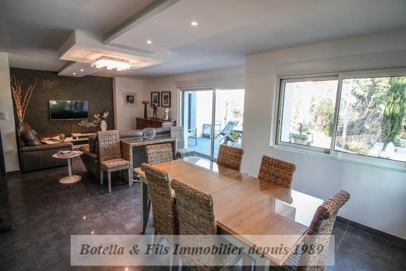 Verkoop van prestige  huis Nimes 679000€ - Foto 4