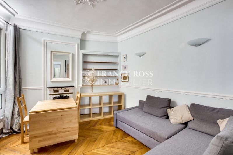 Rental apartment Paris 5ème 1400€ CC - Picture 2