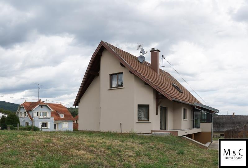 Sale house / villa Lobsann 288400€ - Picture 7