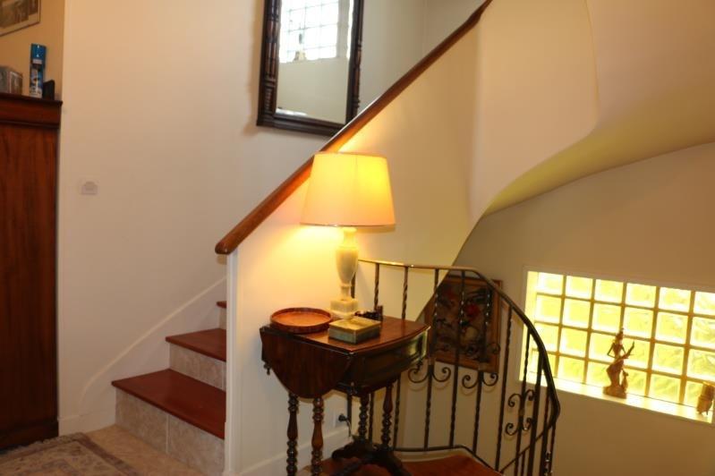 Sale house / villa St nom la breteche 870000€ - Picture 7