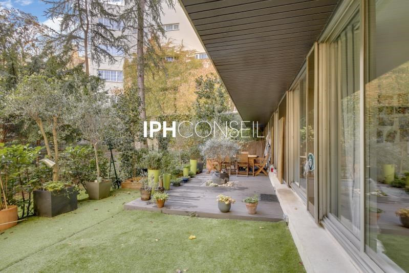 Deluxe sale apartment Neuilly sur seine 1130000€ - Picture 9