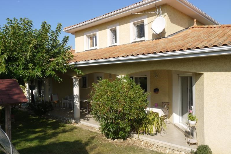 Sale house / villa St sorlin de vienne 448 000€ - Picture 2