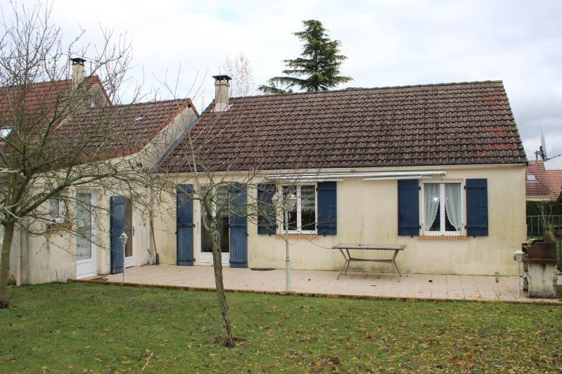 Vente maison / villa Chevru 195000€ - Photo 8